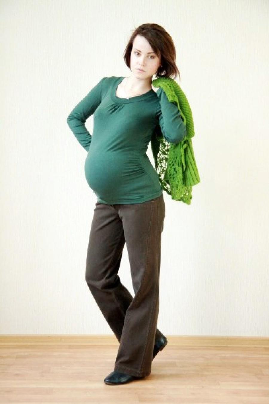 Одежда Для Беременных В Спб Купить
