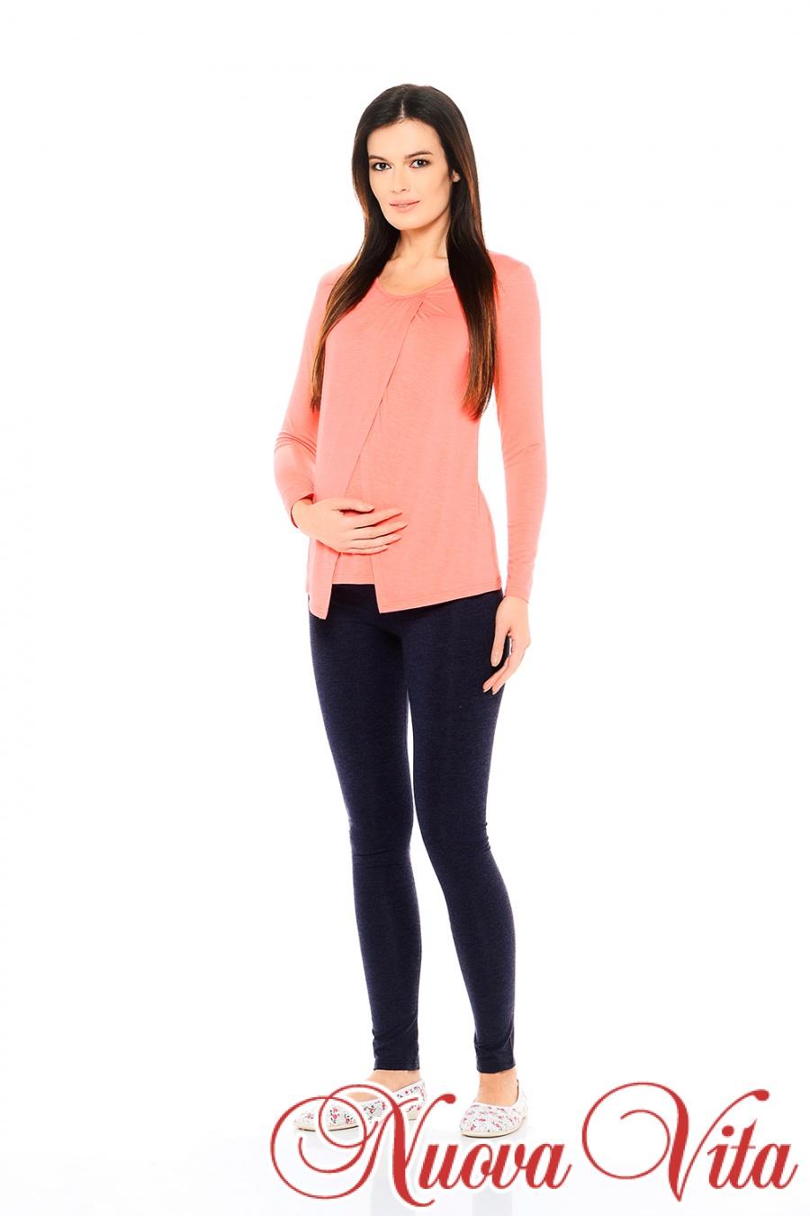 Блуза для беременных и кормящих мам - Nuova Vita Оптовый интернет ... 7d635b0f2c8